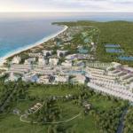 亞洲新地標 耗資28億美元的越南不夜城即將開業