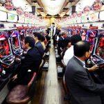 2021娛樂城 最愛賭博國家 日本柏青哥榮登第一名